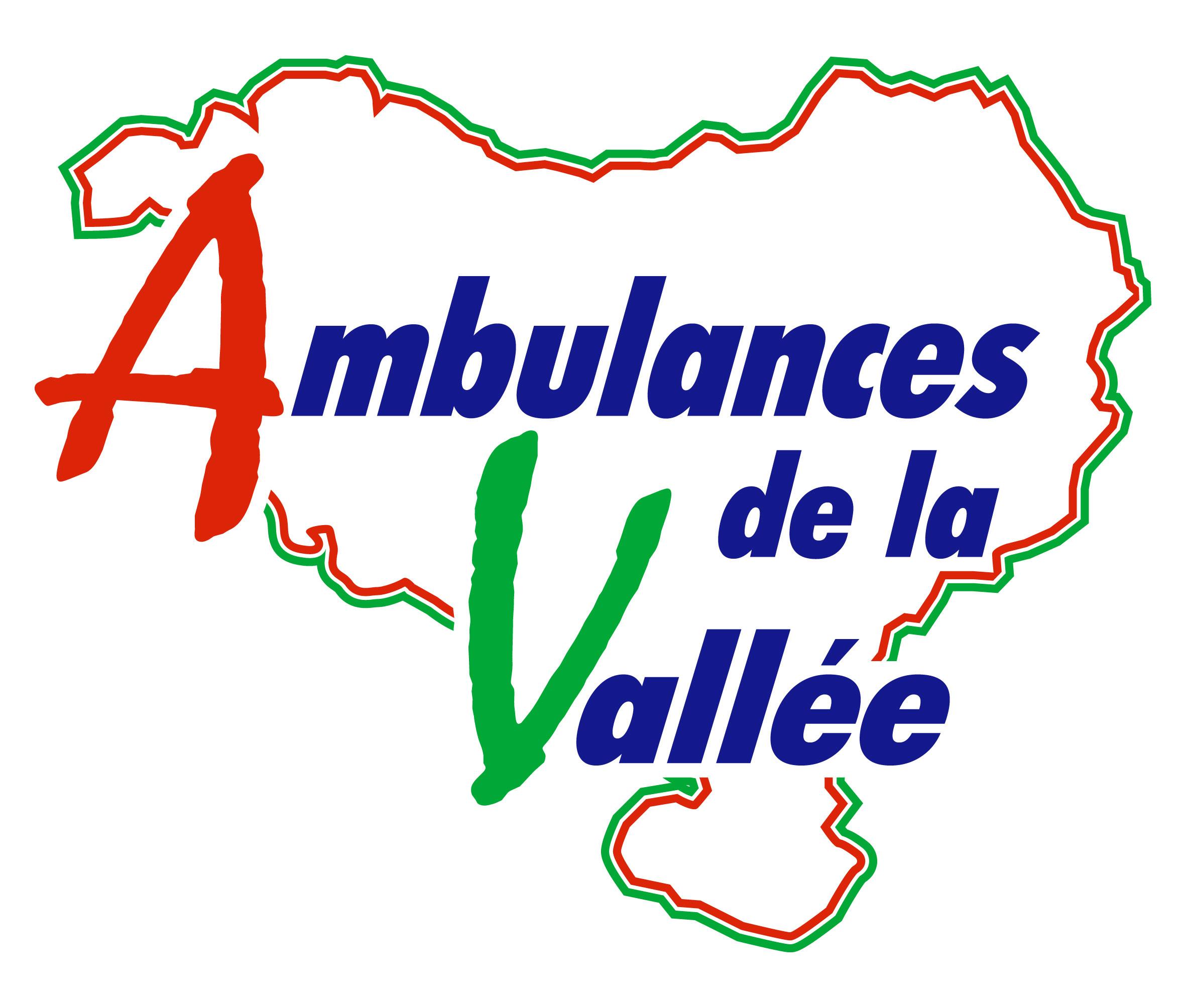 ambulance de la vallée