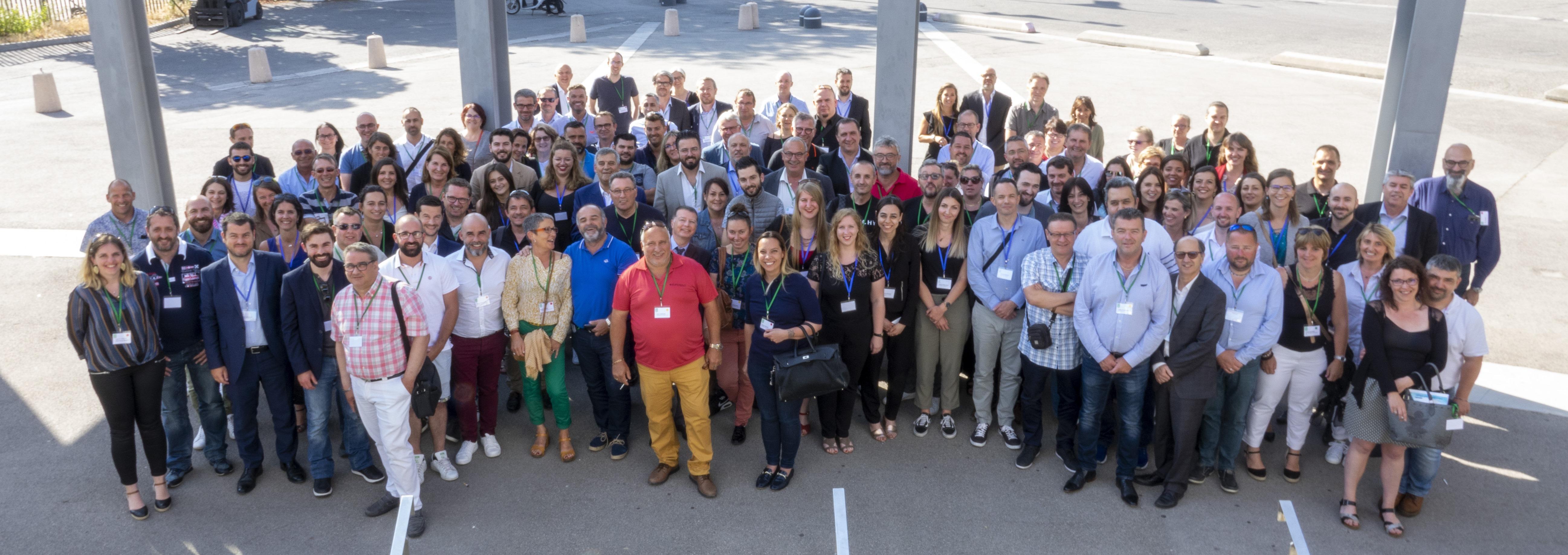 Convention Carius 2019 : une journée placée sous le signe du «travailler ensemble» !